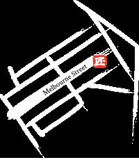 Yakitori Takumi Adelaide Map